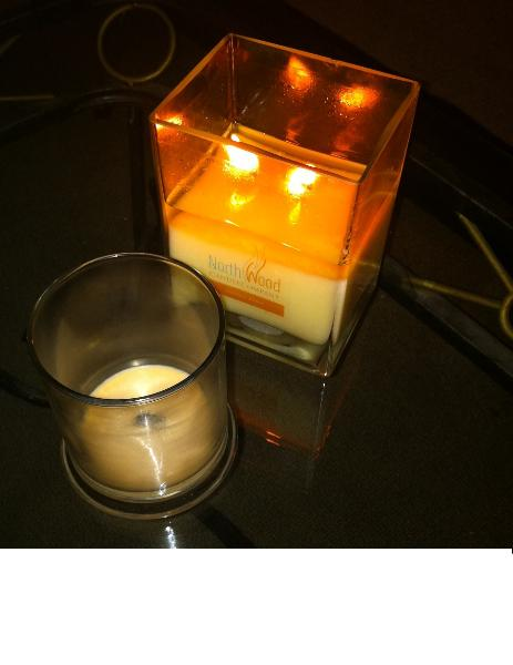 Clean Burning Luxury Soy Candles
