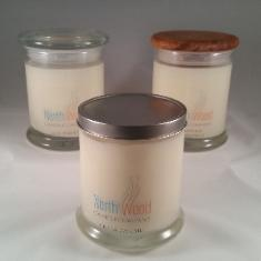 Coconut Wax Candles from NorthWood Candle