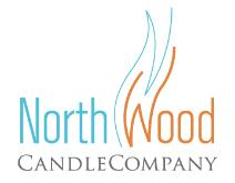 NorthWood Candle Company Logo