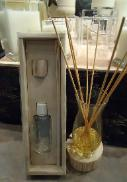 Reed Diffuser - Home Fragrance Kit
